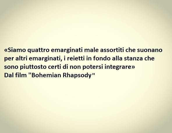 Francesco Pagano On Twitter Bohemianrhapsody Frase
