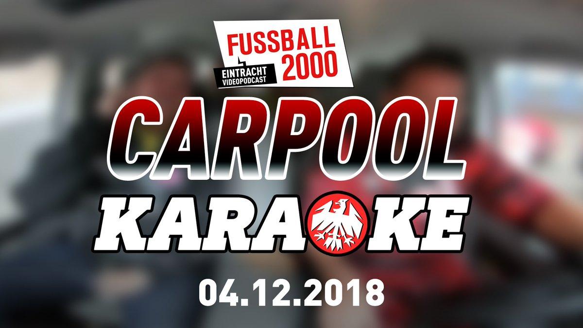 Fussball 2000 Der Eintracht Videopodcast On Twitter Be