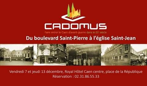 Cadomus3D photo