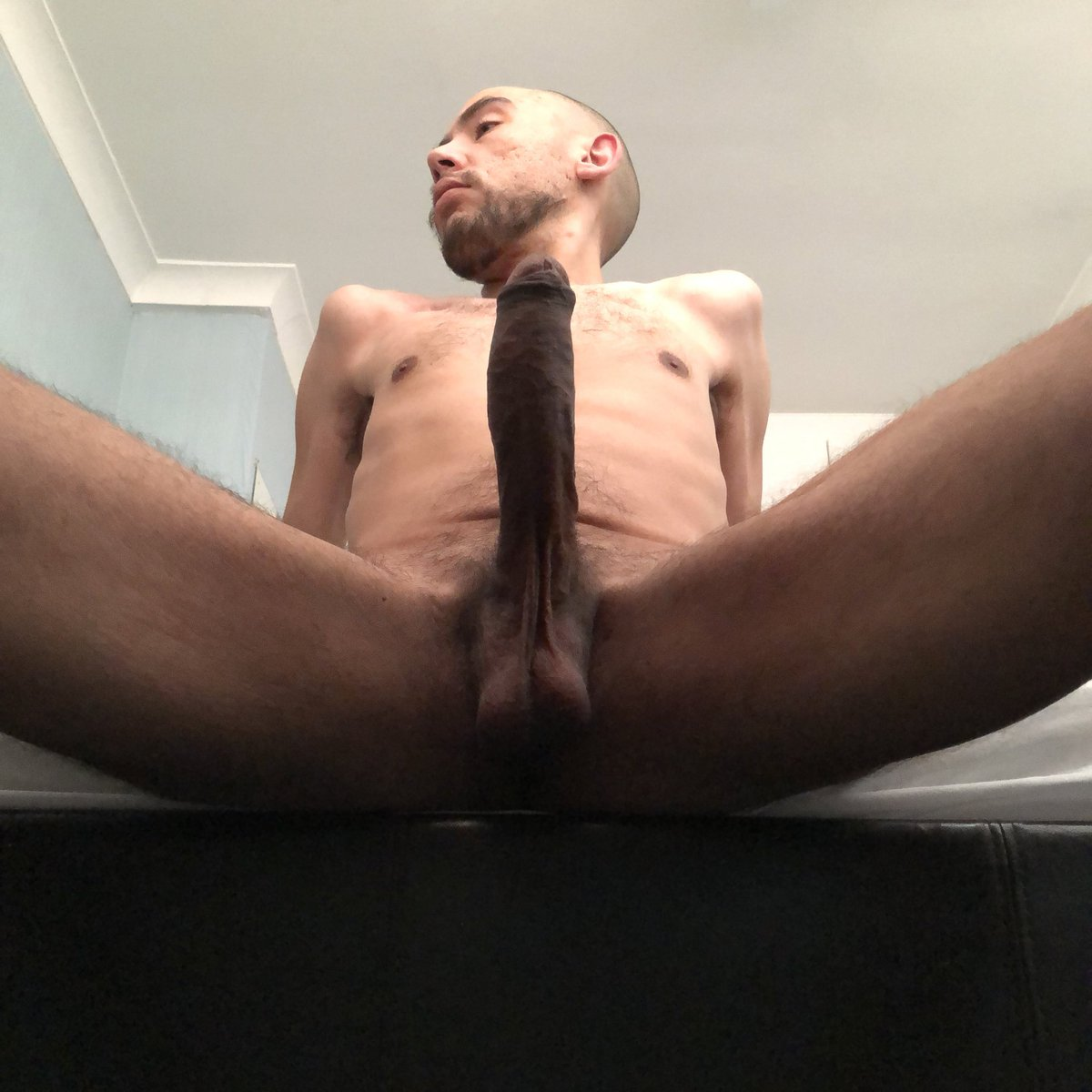 Aaron reese's entire huge cock sliding in and out of colt rivers he can hold on no more