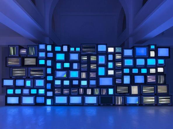Così Umberto Eco guardava la televisione. In un volume curato da Gianfranco Marrone (La nave di Teseo) gli scritti dello studioso dedicati al piccolo schermo: https://t.co/lNqUXHw4Hw   di Aldo Grasso