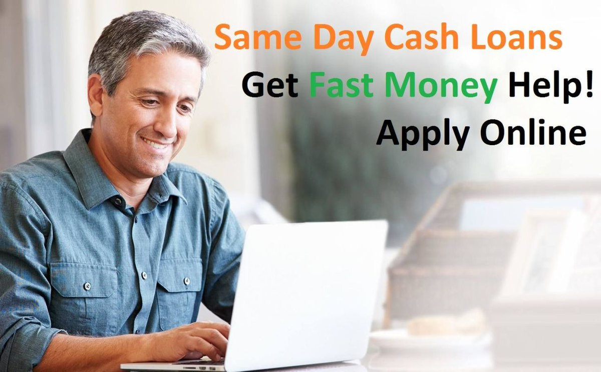 same day personal loan