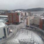 Image for the Tweet beginning: OPEKE-koordinaattorit koolla Jyväskylän opekorkealla summaamassa