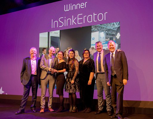 test Twitter Media - '@InSinkEratorUK Wins Best Online Social Media Award at @ekbbusiness Awards & Review 2018: https://t.co/vAuj6Wl5rU https://t.co/9qhXjWCoFV