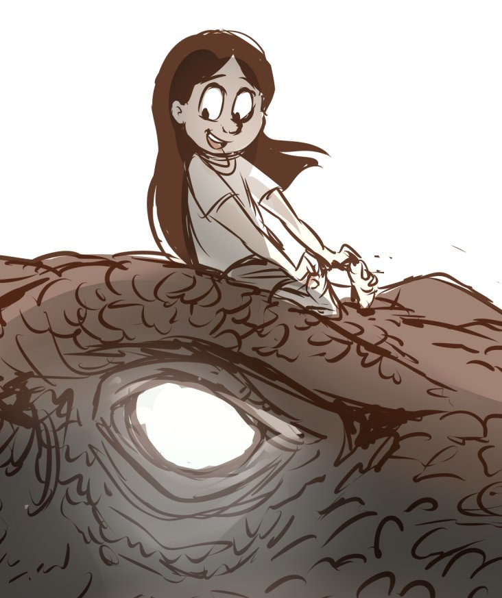 It's a certain comic's 4th anniversary this Friday. :))) (WIP)