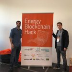 Image for the Tweet beginning: Greeneum is happy to participate