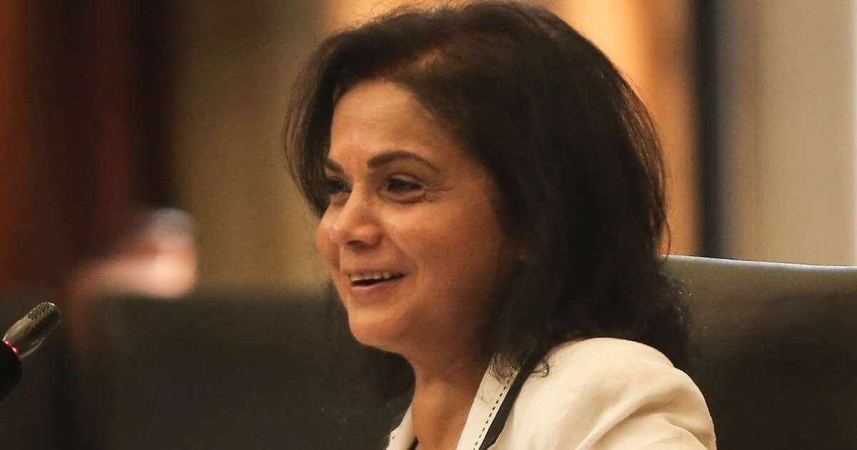 President #Ramaphosa: After consideration of their recommendations, I have decided, in terms of section 179 of the Constitution, to appoint Adv Shamila Batohi as the new National Director of Public Prosecutions.
