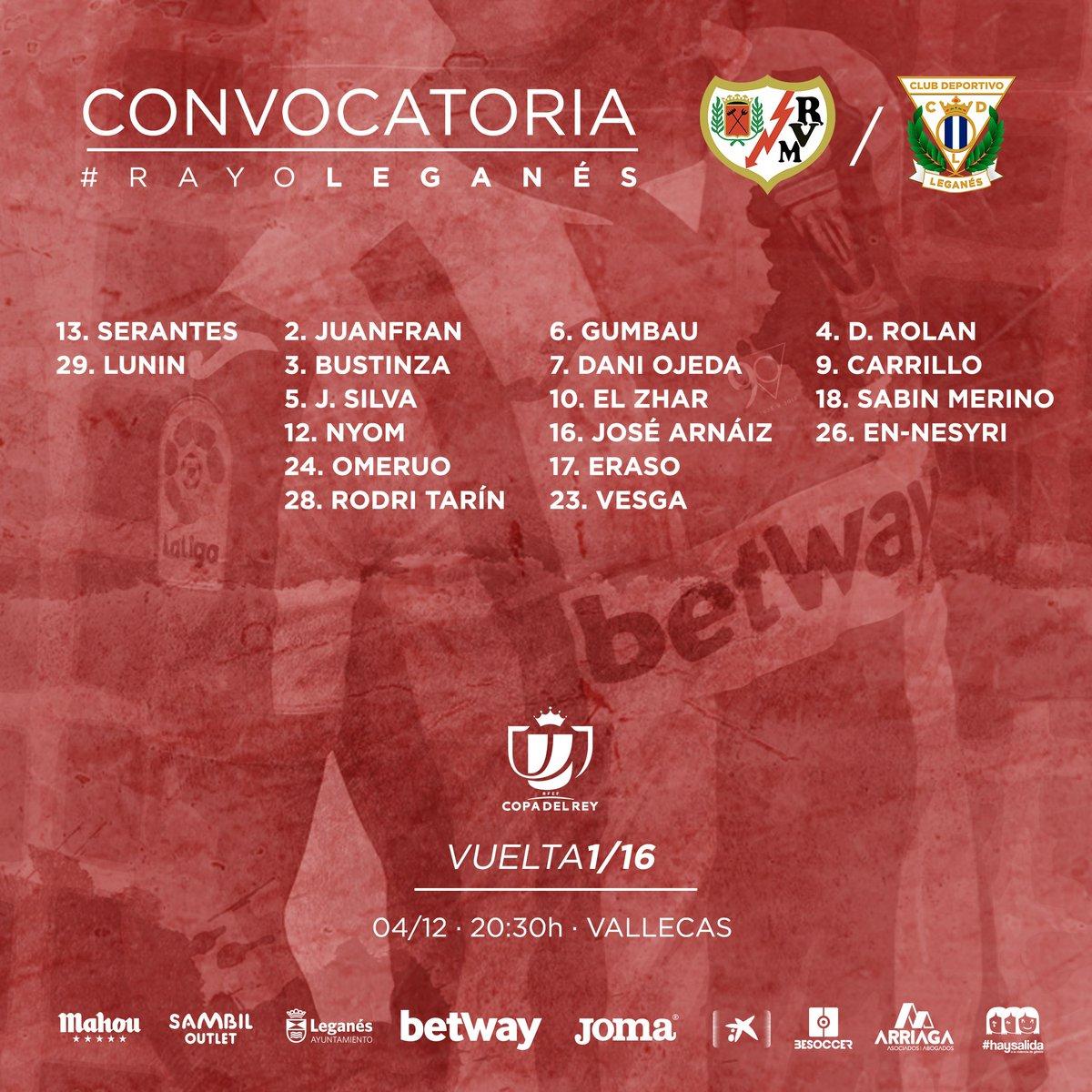 DtkusP6WwAA-oy2 Cuellar, Siovas, Oscar y Rubén Pérez fuera de la convocatoria para la Copa - Comunio-Biwenger