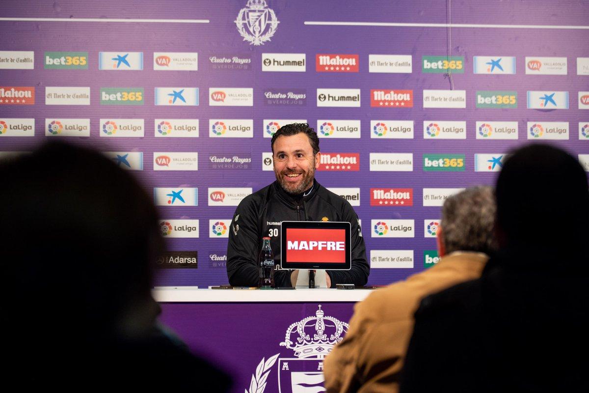 DtkzH8ZWoAAJPcn Sergio habló de Ivi, Verde y las rotaciones en Copa - Comunio-Biwenger