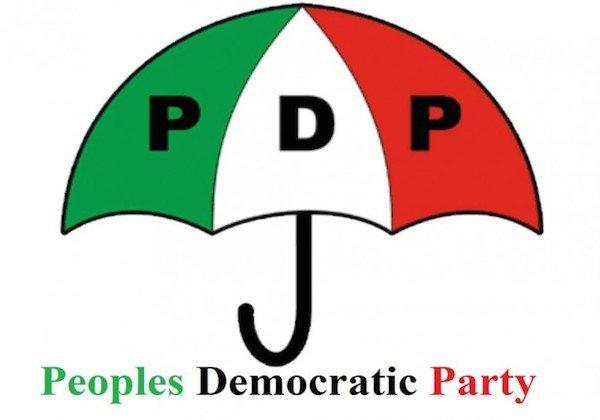 PDP reinstates sacked chairman – Daily PostNigeria Photo