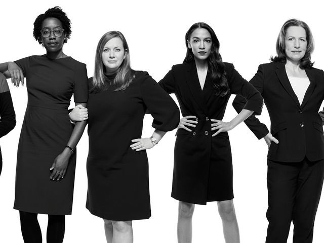 On November 6, 2018, 35 new women were elected to the U.S. House of Representatives, making this incoming class the most diverse by race and gender in the body's 230-year history. https://t.co/Lb2fIFFHfw