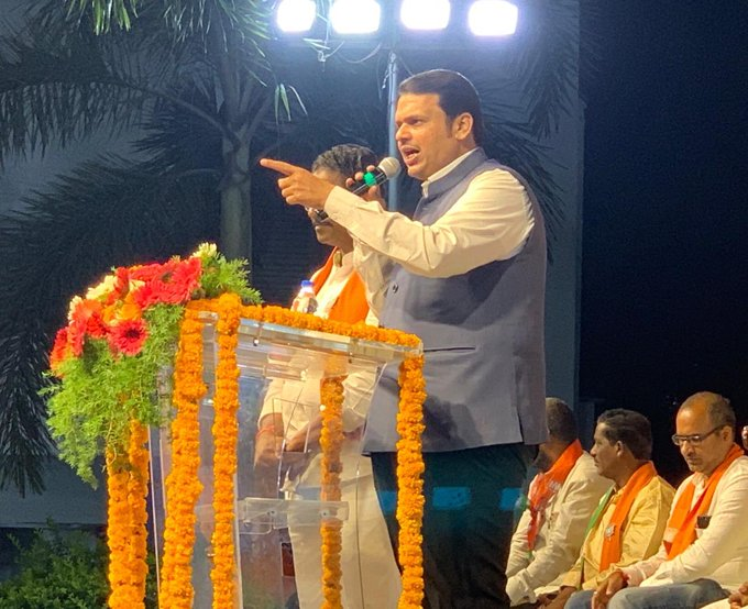 KCR did not deliver at all on his promises to people of Telangana on employment, on housing, on education or any other sector. To utilise public money properly, spoke on importance of one Government from Panchayat to Parliament. #TelanganaWithBJP Photo