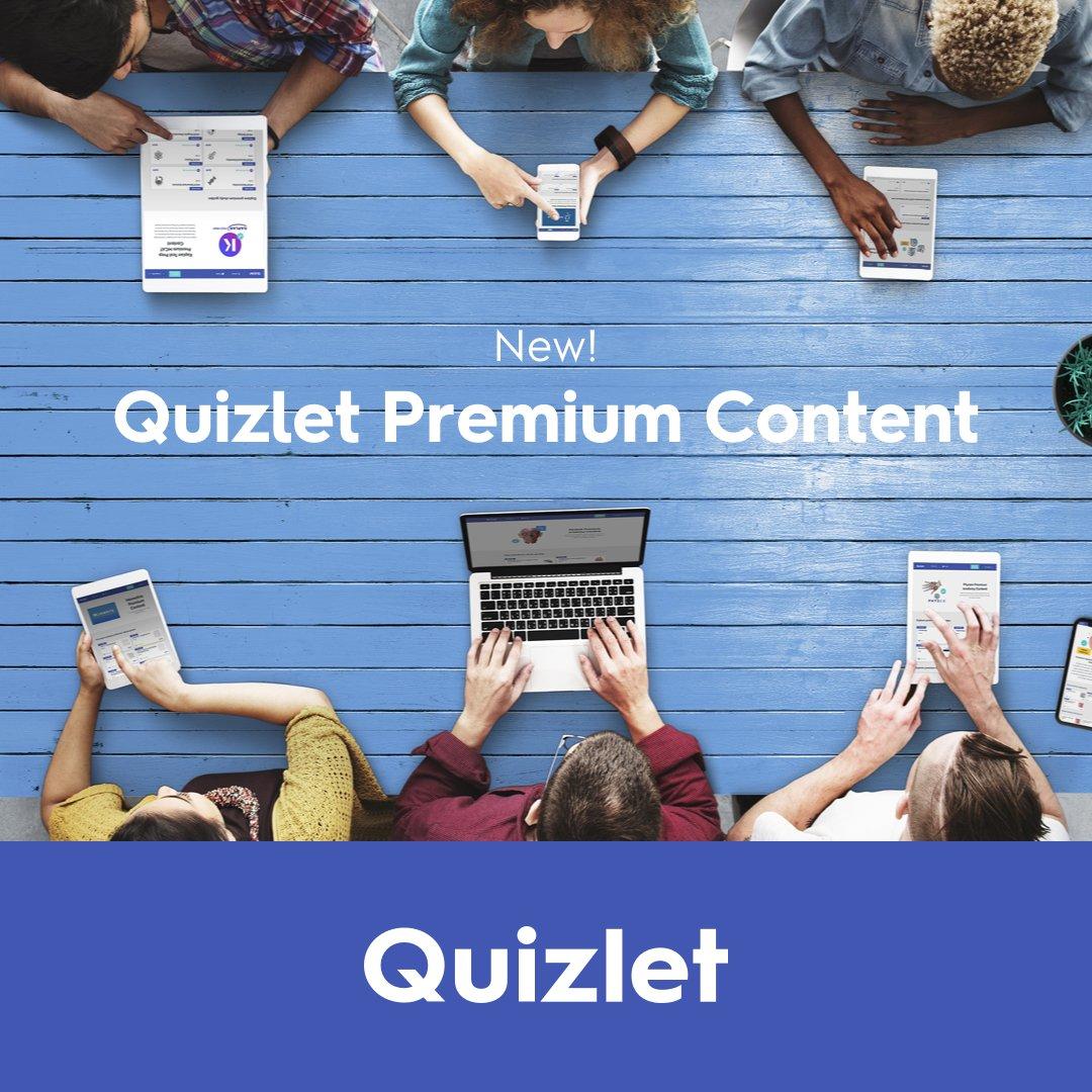 Quizlet (@quizlet) | Twitter