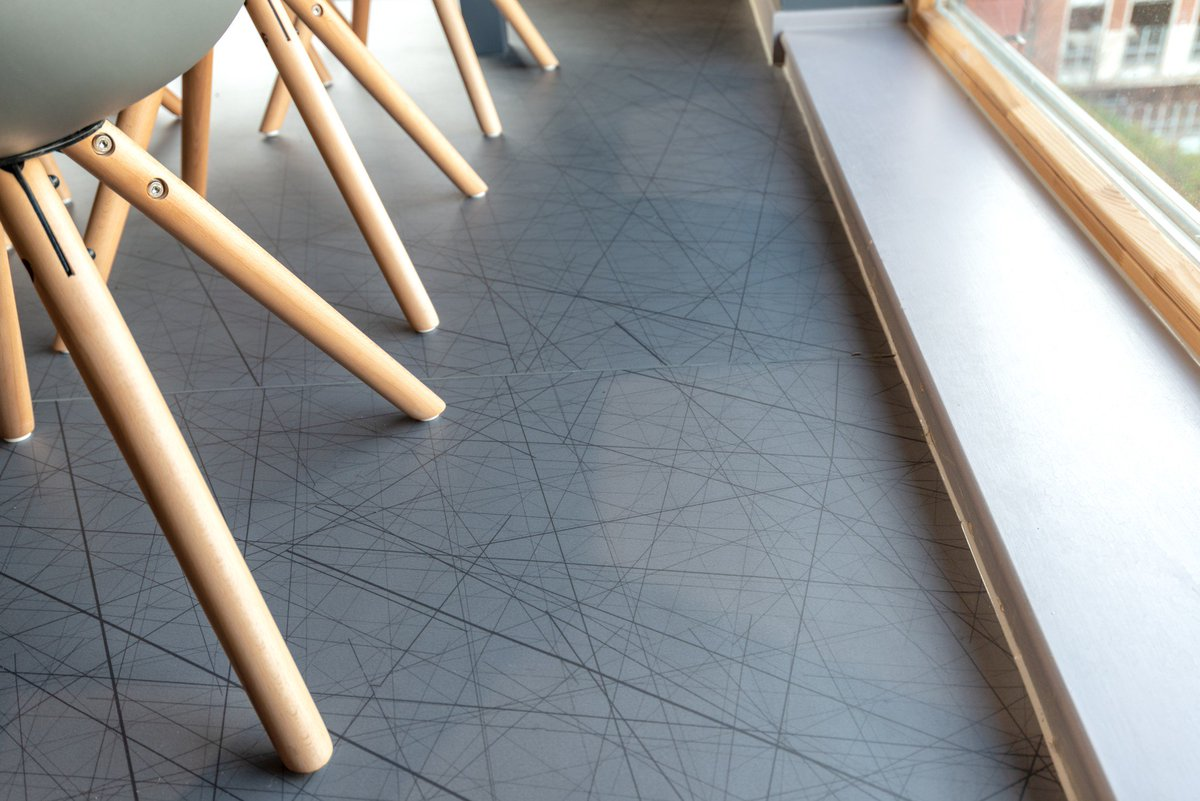 Check Out Our References Page At Https Bit Ly 2e0srzq To See How Gerflor Has Provided Solutions For A Number Of Industries Around The World