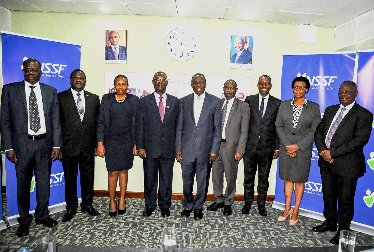 Image result for nssf uganda