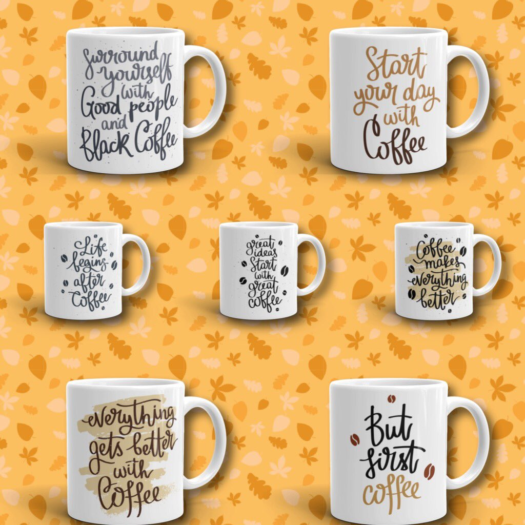 Paw Paw Store On Twitter Coffeequotes Coffeelovers Get Your Own