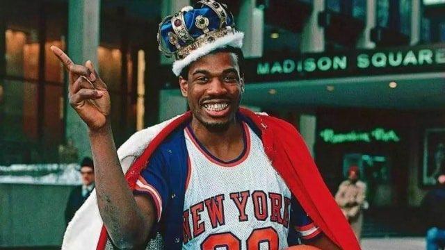 Happy 62nd birthday to Knicks legend Bernard King!