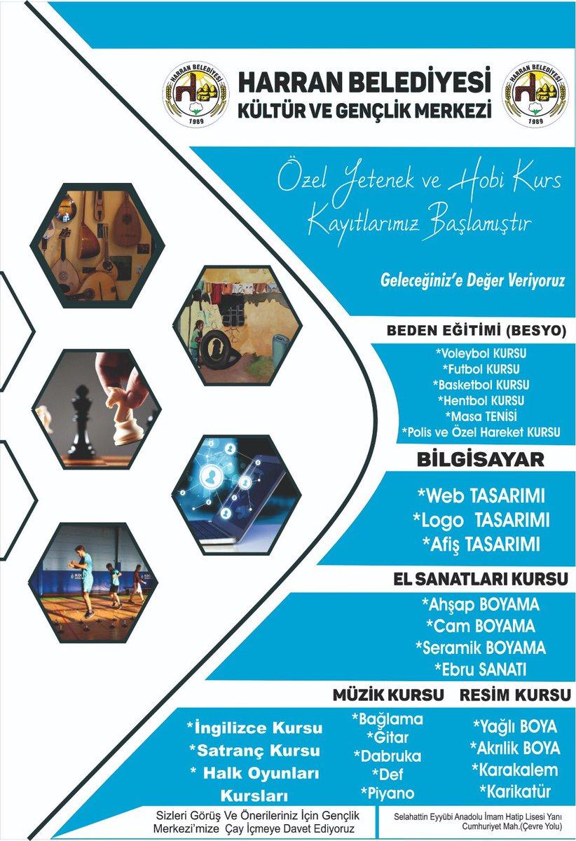 O Xrhsths Harran Belediyesi Sto Twitter Harran Belediyesi Kultur