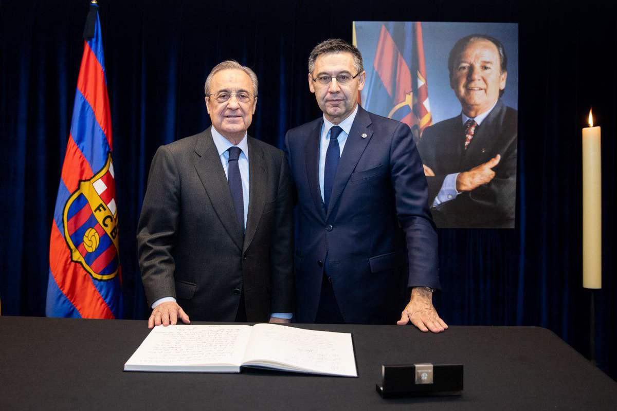 ¿Cuánto mide Florentino Pérez? - Altura - Real height Dtl_tnmWoAA-8Q8