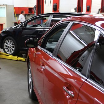 At Our Prestige Toyota Service Center In Mahwah Nj All Automotive Technicians Are Certified Professionals With Several Years Of Experience