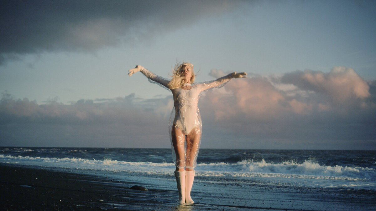 9 years of audiovisual releases today with @_iamamiwhoami_ @ionnalee  dec 4 2009-2018  thanks for the love and support