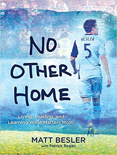 If you love #KC or need a great #summerread? @SportingKC Captain @MattBesler&#39;s #NoOtherHome makes a perfect selection   http:// bit.ly/2Duu0g7  &nbsp;   @AndrewsMcMeel #BookLoversDay <br>http://pic.twitter.com/giabQTlBrk