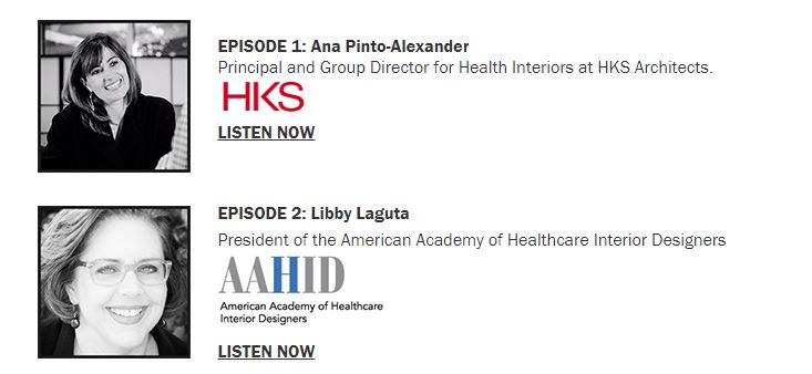 Stance Healthcare On Twitter New Podcast Healthcare Interior Design 2 0 From The American Academy Of Healthcare Interior Designers Explores The Changing Face Of Healthcare Design Listen Here Https T Co Aatpv6snaa Healthcaredesign Https T