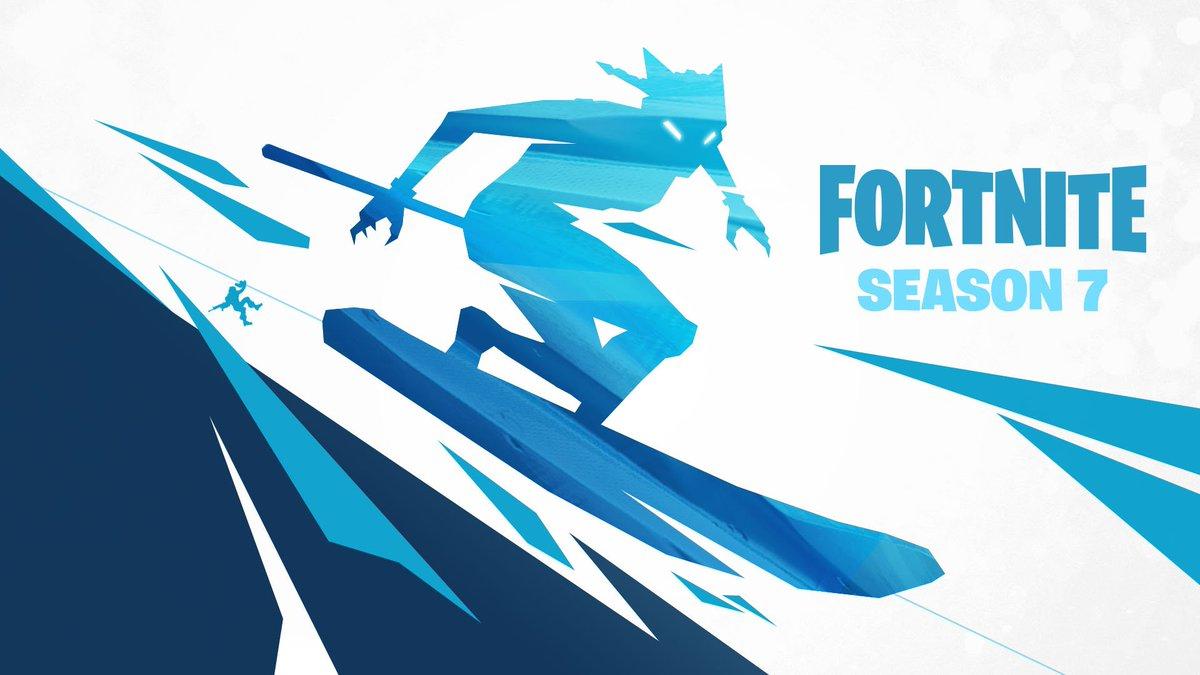 Saison 7 Froid Glacial