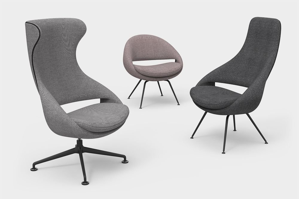 Say hello to Ariane, our first Sandler Seating design by #martinballendat https://t.co/3TIWeQ5dEc  #newness