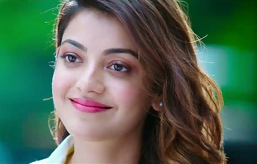 When Young Hero shocked Kajal and the Team