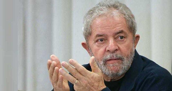Lula sigue preso de manera arbitraria