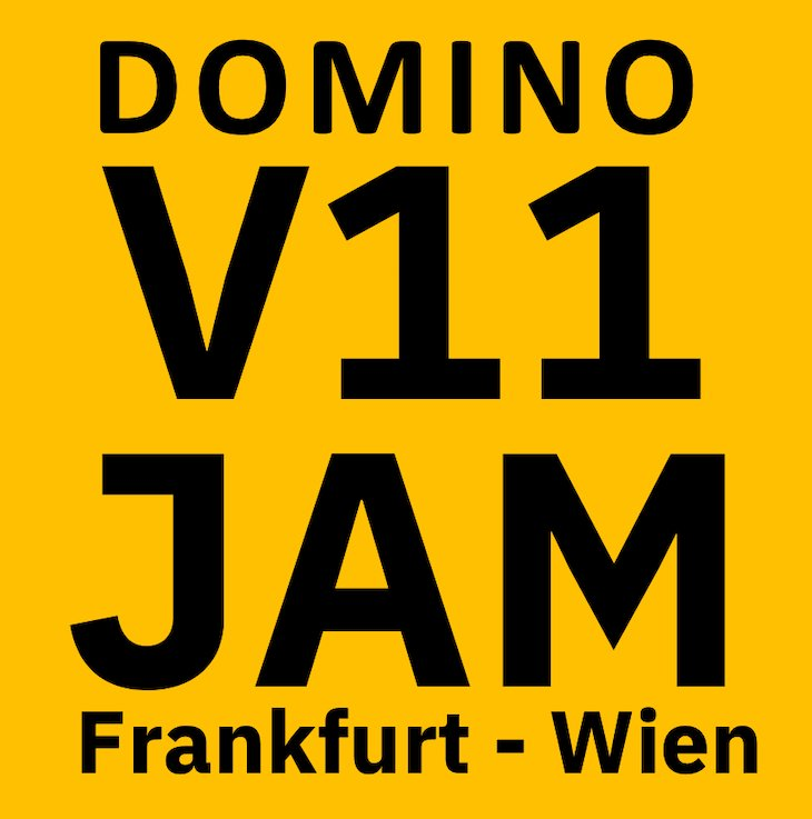 #dominoforever #dominojam