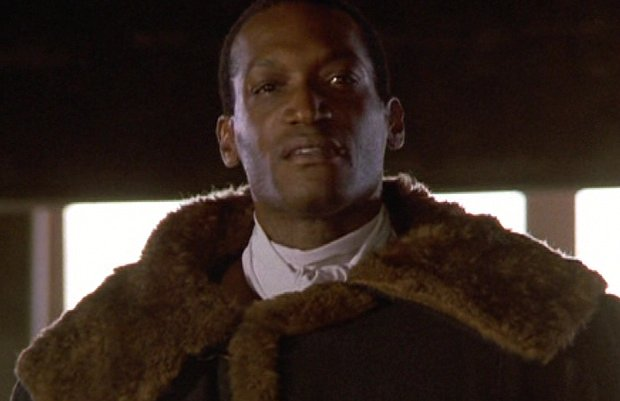 Happy Birthday!  Have a good one, Mr. Tony Todd.