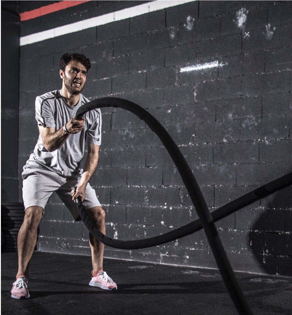 Mode training 👊 @adidasfootball #adidas #heretocreate #clementgrenier