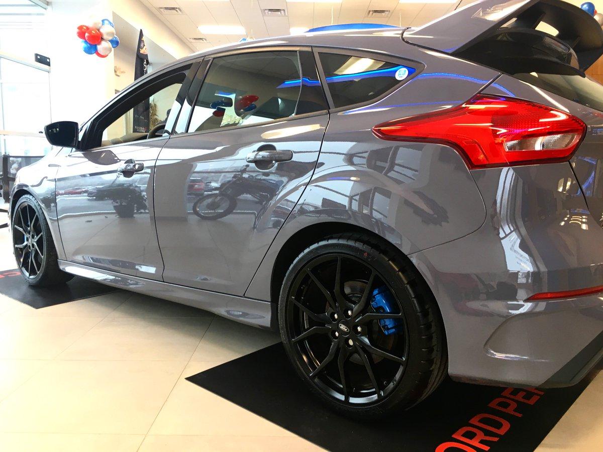 Loudon Motors Ford
