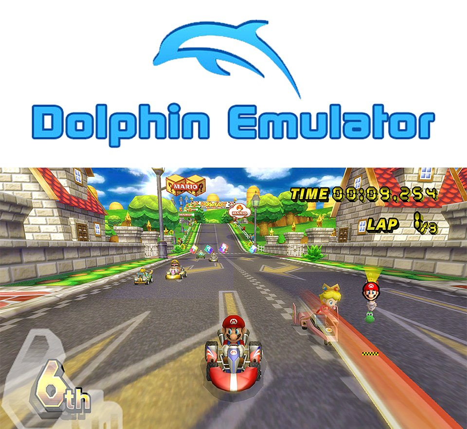 ✨ Download dolphin emulator - gamecube/wii games on pc | Dolphin