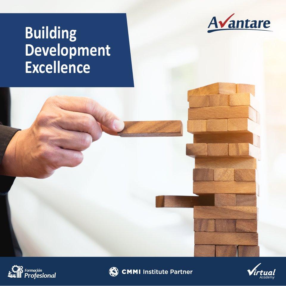Curso de Building of Development. Próxima fecha: 13 de diciembre ➡️Inscríbete: http://goo.gl/uth63U #Avantare #Building #curso