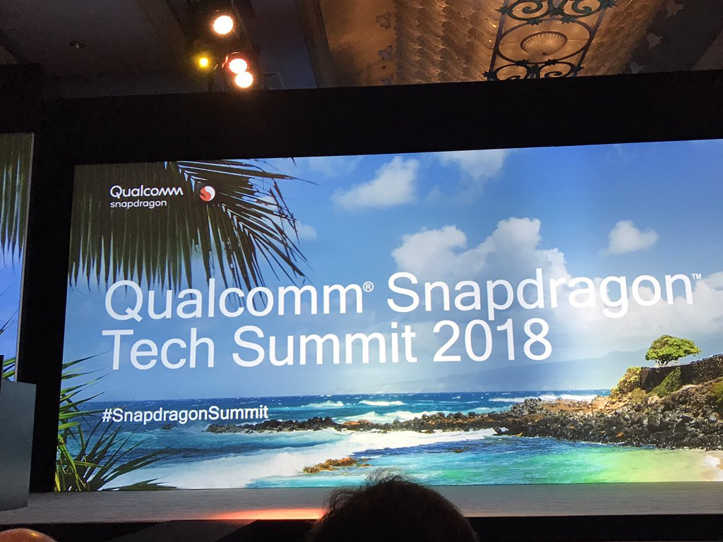 Stay tuned for all of the @Qualcomm 5G news! @DigitalTrends