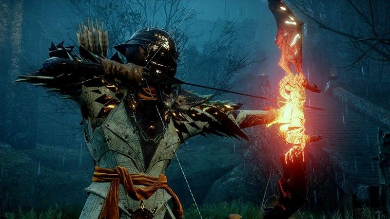 Report: Dragon Age 4 Will Be Revealed At The Game Awards, But Is Several Years From Release - gameinformer.com/2018/12/04/rep…