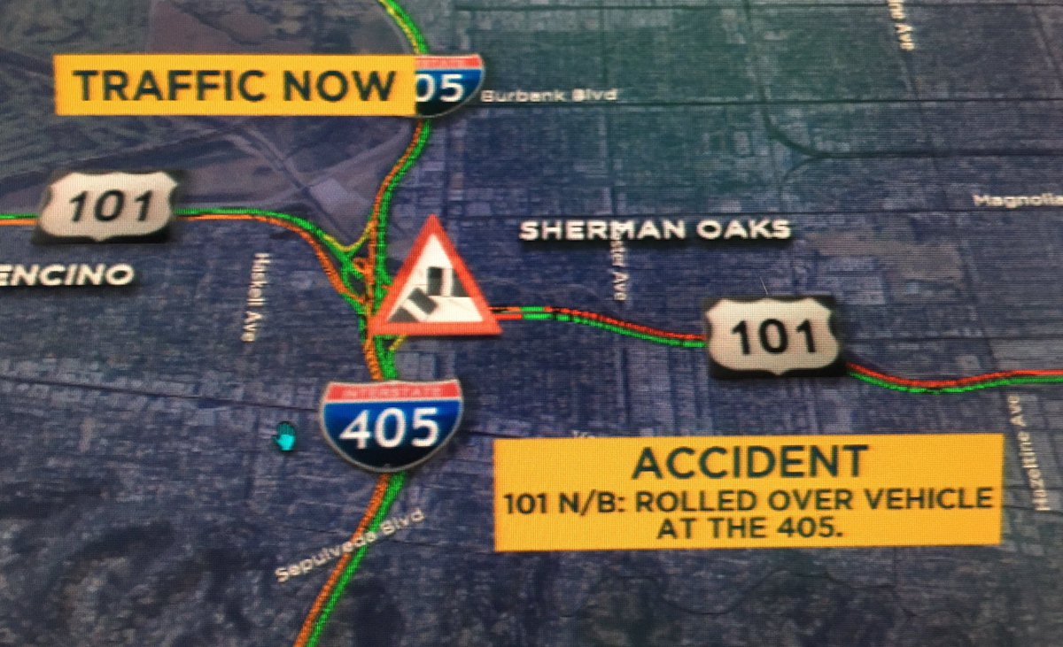 Fatal Accident 405