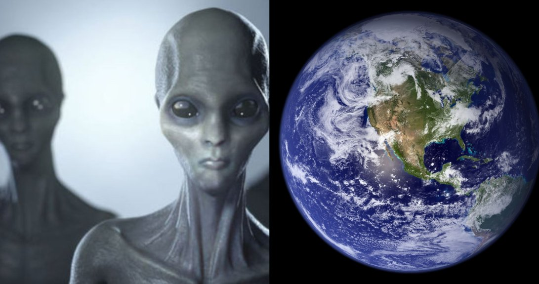 nasa scientist alien life - 1091×575