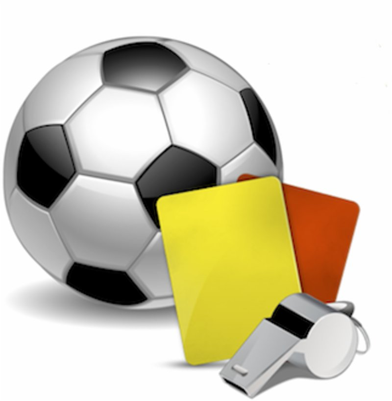 Sedgwick County Soccer Association On Twitter Upcoming New Referee