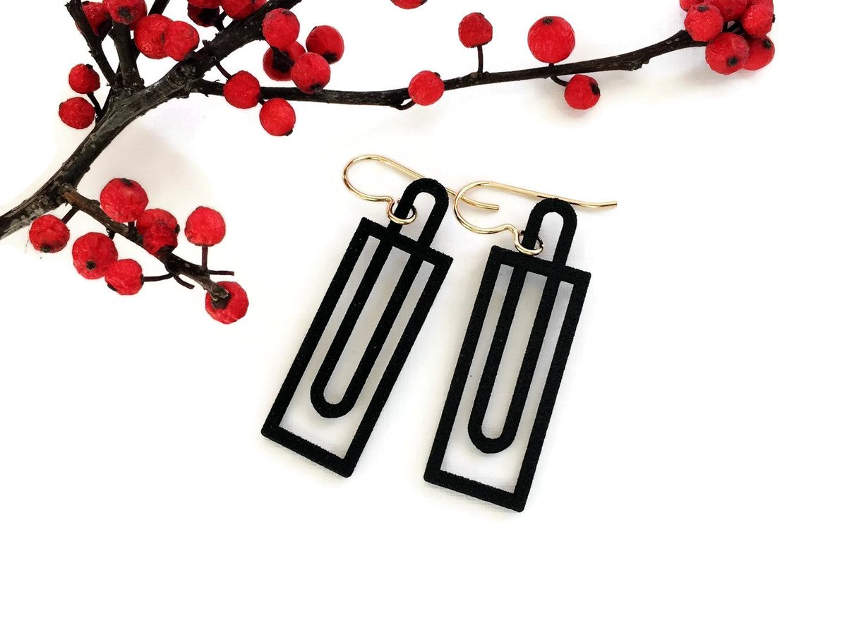 Earrings make great gifts.  #earrings #etsyjewelry #minimalist  http:// etsy.me/2FTD0Aq  &nbsp;  <br>http://pic.twitter.com/cYjF2Nbl4W