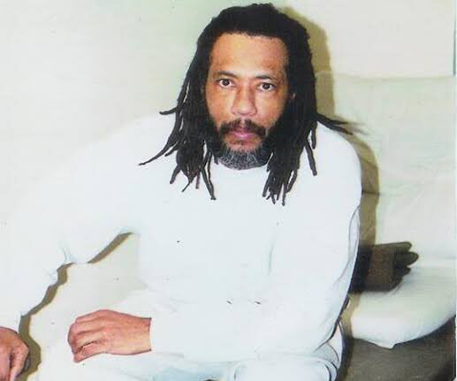 Rick Ross&#39; &quot;B.M.F&quot; is still a popular sing along joint on the club scene. So here&#39;s some context: Larry Hoover is an American gang leader &amp; founder of the Chicago street gang - Gangster Disciples. He is serving 6 life sentences at the ADX Florence Supermax prison in Colorado. <br>http://pic.twitter.com/cqlhpPI6JY