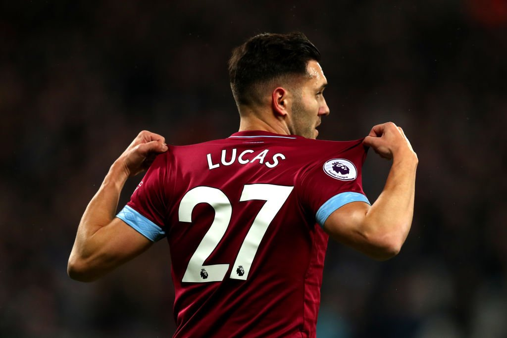 West Ham consigue victoria con anotación del