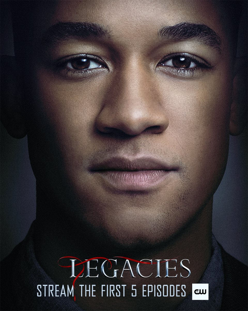 Legacies On Twitter There S Something About A Guy With A Dark Side Get Caught Up From The Beginning Free Only On The Cw App Https T Co Tvsrcxhxsf Legacies Https T Co 8qiwor2wuw