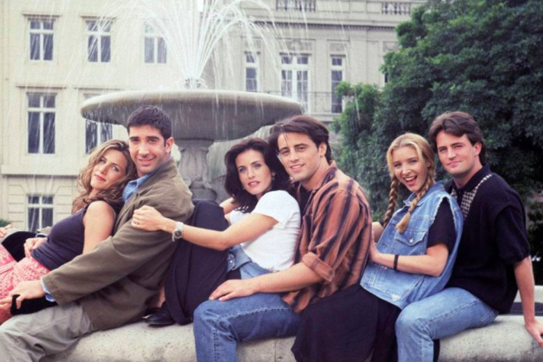 Netflix paid $100 million to keep streaming Friends: https://t.co/gvJbpND6H0