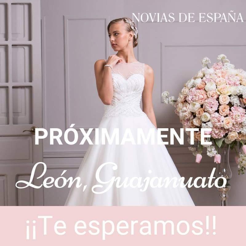 Novias De España On Twitter Noviasdeespaña Llega A