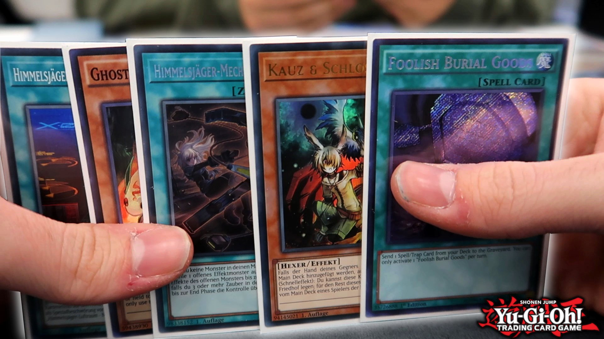 Nyhmnim On Twitter Catch The Best Deck Of The New Yu Gi Oh Format Live In Action Tomorrow On The Vlog Yugioh