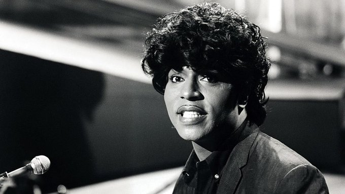 Happy 86th birthday to American singer-songwriter and Rock \N\ Roll icon, Little Richard
